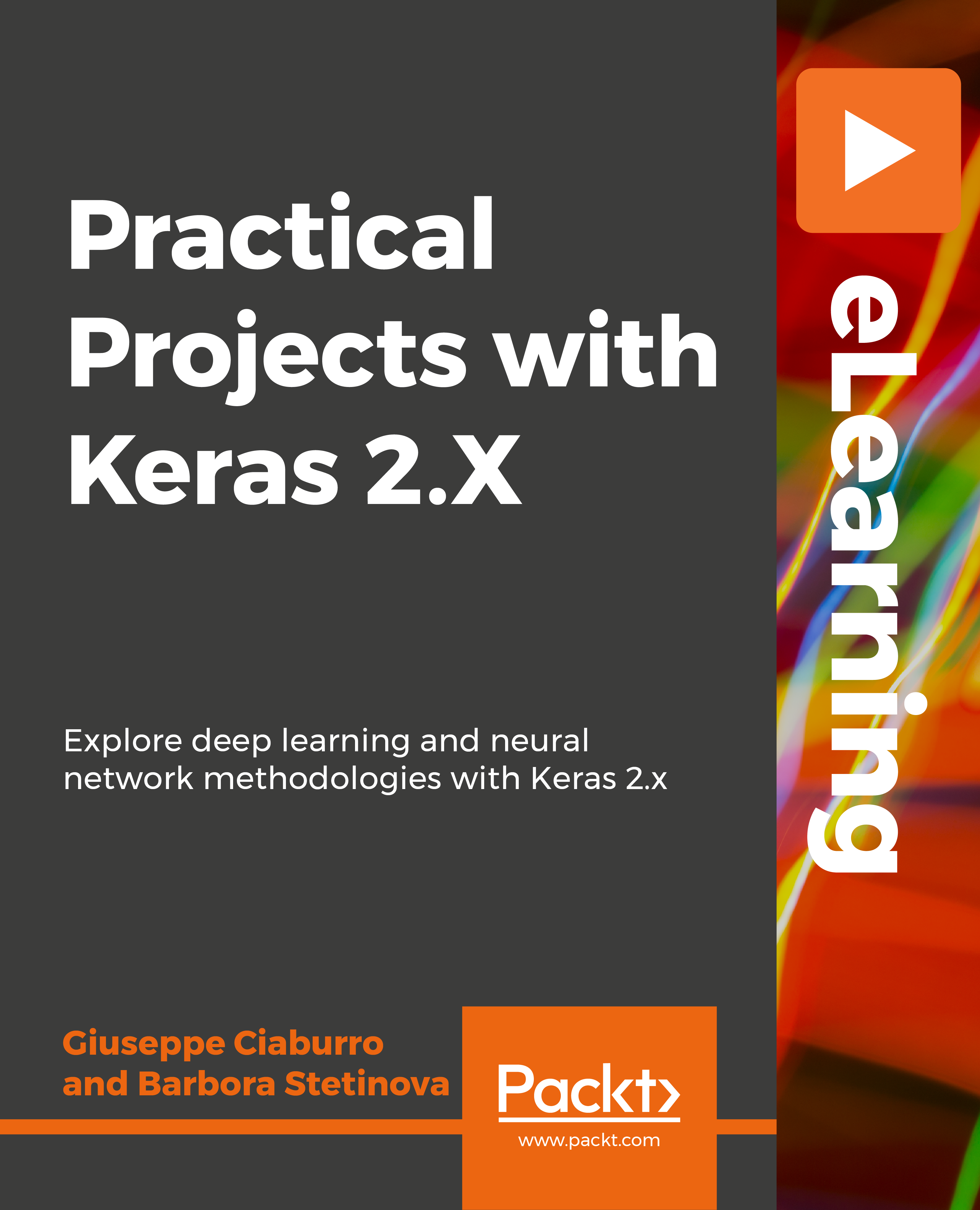 Practical Projects with Keras 2.X